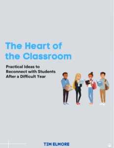 MKTG - Ebook - Cover - The Heart of the Classroom